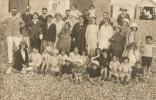En Famille Sur La Plage - Foto