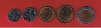 Mexique  --  Lot De 5 Monnaies ---  état SUP - Mexique