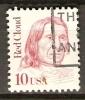 U.S.A.   -   INDIEN   /   RED  CLOUD   -    Oblitéré - American Indians