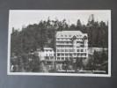 AK / Echtfoto Österreich 1932 Pension Sonnhof. Höhenluftkurort Semmering. - Hotels & Gaststätten