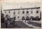 SALSOMAGGIORE : TRATTORIA Della FRASCA - CARTE POSTALE PUBLICITAIRE / ADVERTISING POSTCARD : ANNÉE / YEAR ~ 1910 (s-984) - Parma