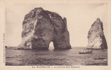 LIBAN.  BEYROUTH.  N 24.  LA GROTTE AUX PIGEONS - Lebanon