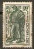 Francia 1941 Yvert 504* MLH - Neufs