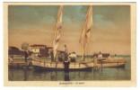 Senigallia Al Mare  Non Viaggiata   COD.C.1910 - Senigallia