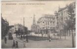 Schaerbeek - L' Avenue Louis Bertrand Et Saint-Servais - Animée - 1910 - Edit. L. Lagaert N° 4 - Schaerbeek - Schaarbeek