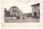 Senigallia Portici Via Erclani E Albergo Roma  Non Viaggiata   COD.C.1911 - Senigallia