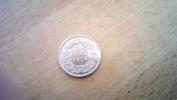 1/2 Franc  Suisse 1974 - Suiza