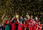 Calendar Pocket 2013 - Spanish Selection Of Football (collection Of 16 Differents) - Calendarios