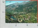 CARTOLINA VG ITALIA - SAMPEIRE (CN) - Panorama - Valle Varaita - 10 X 15 - ANNULLO 1969 - Italia