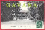 21 LONGCHAMP - Parc Et Maison Charbonnier - Autres Communes