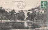 12 Pont De Couesque Pres Entraygues - Autres Communes