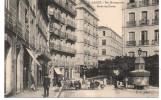 - ALGERIE - CPA écrite ALGER 1910 - Rue Montpensier - Sortie Des Ecoles (belle Animation) - Edition E. J. N° 2 - - Algerien