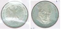 ALEMANIA 5  DEUTSCHE  MARK  J 1977 PLATA SILVER S - [ 7] 1949-… : RFA - Rep. Fed. Alemana