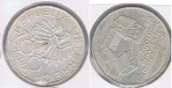 AUSTRIA  100 SCHILLING 1979 PLATA SILVER S - Austria
