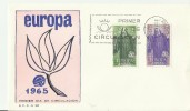 =ESPANAI   1965 Europa - 1931-Heute: 2. Rep. - ... Juan Carlos I