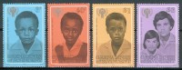 1979  Grenadines St.Vincent Infanzia Childhood Enfance Set MNH** Y69 - St.Vincent E Grenadine