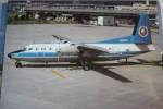 ALL NIPPON AIRWAYS   FOKKER 27    JA8638 - 1946-....: Moderne