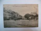 LANNILIS:Place Aux Blés(Cachet Régiment D'Infanterie). - France