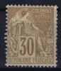 Colonies Générales: Yv Nr 55 MH/*, Avec  Charnière , Mit Falz - Alphee Dubois