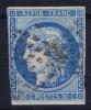 Colonies Générales:   Yv Nr 11 Obl. / Used - Ceres