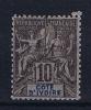 Cote D'Ivoire  Yv Nr 5 MH/*, Avec  Charnière , Mit Falz - Ivoorkust (1892-1944)