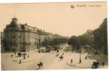 Brussel, Bruxelles, Avenue Louise, Tram, Tramway (pk24848) - Avenues, Boulevards