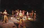 Indian Green Corn Dance Oklahoma