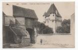 58 NIEVRE - NEVERS Porte Du Croux Et Avant-Porte - Nevers