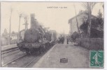 St-Yan - La Gare - Unclassified