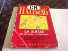 La Suisse Carte Automobile - Books, Magazines, Comics