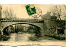 83 Var - Circulée - Correns - Pont De Barjols- énoncé RARE - Voir Scan état Bord Inférieur - Frankrijk