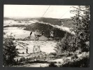 Cleron (doubs) - Télésiège Métabief - Mont-d'Or ( Altitude 1420m ) / Photo Stainacre /  Voyagée En 1957 - France