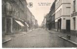 (D9 - 76-77  -  ) Braine-le-Comte - Rue De La Station - Braine-le-Comte