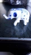 MINI ELEPHANT - Figurines