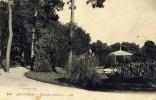 ARCACHON - GIRONDE - (33) - CPA 1924. - Arcachon