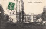 Aisne -02- Belleau Le Chateau Le Parc - Otros Municipios