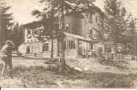 1923 - Schaueregg, Hallerhaus Am Wechsel, Gute Zustand, 2 Scan - Hartberg