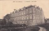 Cp , 44 , LEGÉ , Le Séminaire , Côté Jardin - Legé