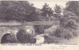 Couvin Villégiature - Pont Rustique à Pernelle (animée, Précurseur, 1903) - Couvin