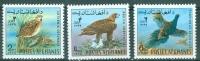 Afghanistan 1970 Birds MNH** - Lot. 3761 - Afghanistan