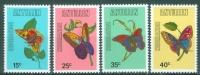 Netherlands Antilles 1978 Butterflies MNH** - Lot. 3787 - West Indies