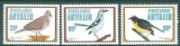 Netherlands Antilles 1980 Birds MNH** - Lot. 3788 - West Indies