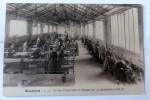 Cpa 39 Mouchard école Primaire Superieur Et Professionnelle - France