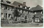 DEP 19 TULLE ENVIRON HOTEL A SAINT JACQUES ROUTE DE CLERMONT  POMPE A CARBURANT DANS LA COUR - Tulle