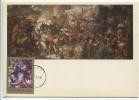 Jan Matejko : Battle Of Grunwald.  MC - Andere