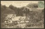 Environs D'AURILLAC Habitations Dans La Montagne () Cantal (15) - Aurillac