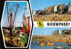 Belgique Nieuwpoort CPM Ae1017003 - Nieuwpoort
