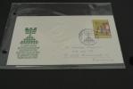 TR89- Enveloppe Adressed  Bulgaria-  20-28-9-1985 - Schaken