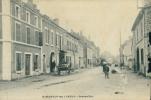 70 SAINT SAUVEUR / Grande Rue / - Andere Gemeenten