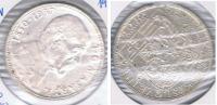 CHECOSLOVAQUIA 20 CORONA 1937 PLATA SILVER S - Checoslovaquia